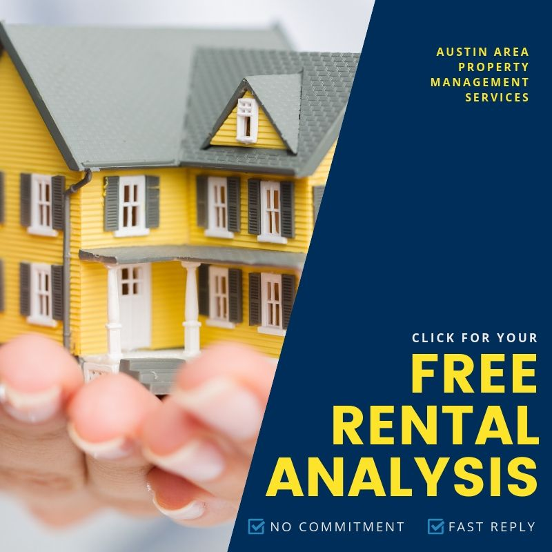 Austin Area Investment Property Rental Analysis
